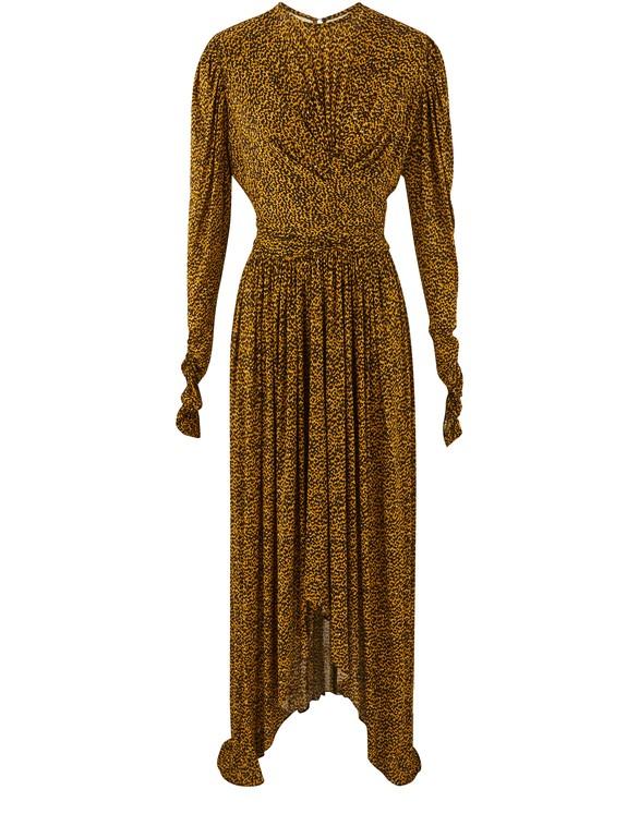 ISABEL MARANTJucienne dress