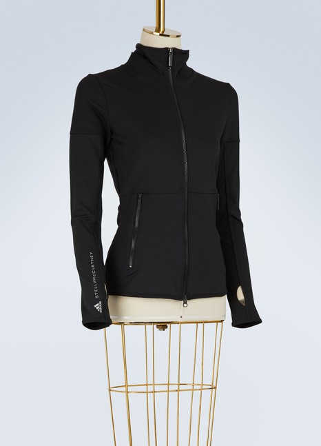 ADIDAS BY STELLA MCCARTNEY Veste Performance Essentials Midslayer