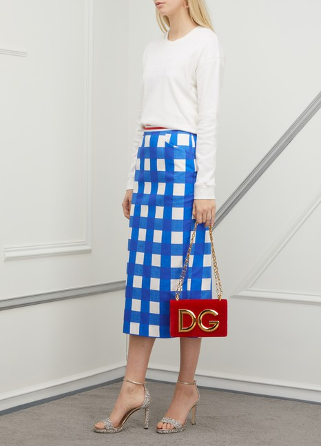 Dolce & GabbanaSac porté épaule DG girls