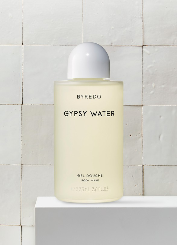 ByredoGypsy Water Foaming Gel 225 ml