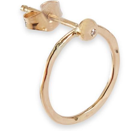 MONSIEURHenrietta earrings