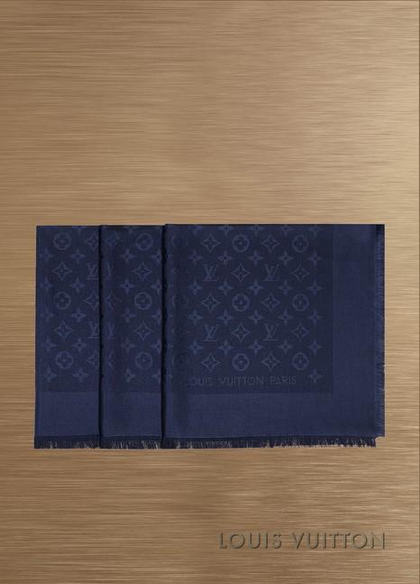 Louis VuittonChâle Monogram