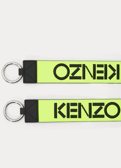KenzoLogo shoulder strap