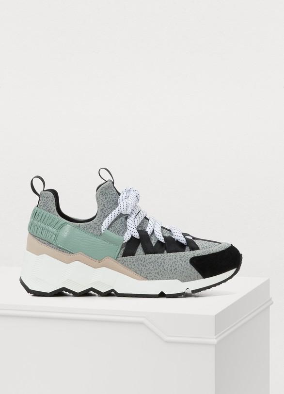 Pierre HardyTrek Comet sneakers