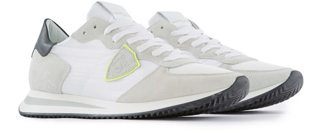 PHILIPPE MODELTRPX trainers