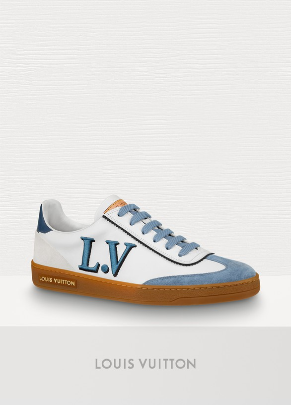 Louis Vuitton Frontrow Trainers