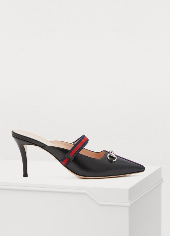 f486ef8e68c Chaussures Gucci femme