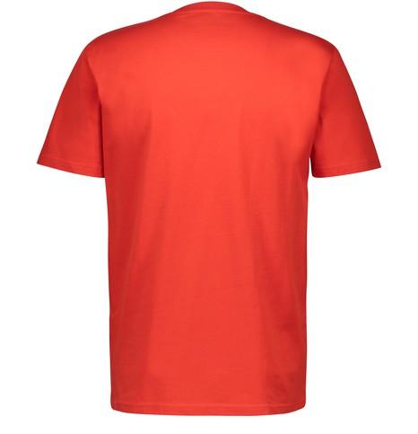 QUATRE CENT QUINZERonaldo embroidered t-shirt