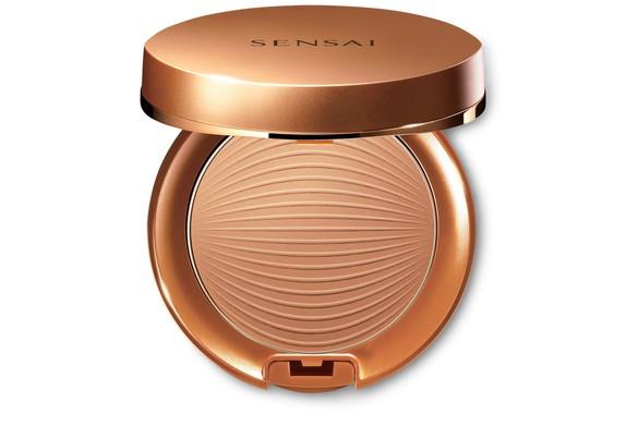 SENSAISilky Bronze Sun Protective Compact SPF 30