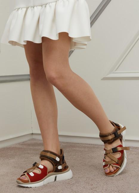 CHLOESonnie sandals