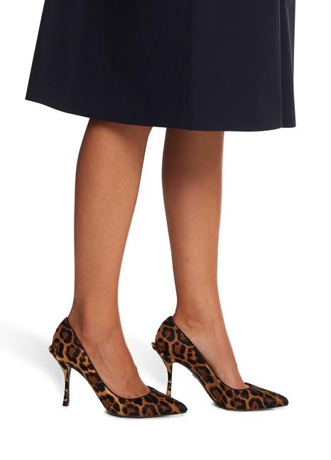 DOLCE & GABBANAFur heels