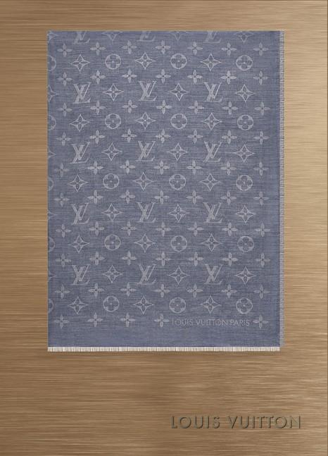 Louis VuittonÉtole Daily Monogram
