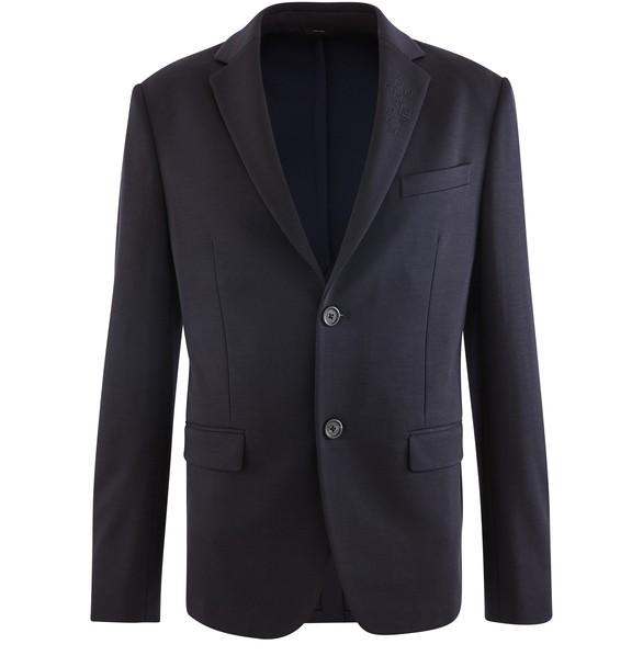 FENDIFF Blazer with collar detail