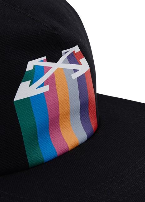 OFF-WHITECasquette 24S Rainbow Arrows