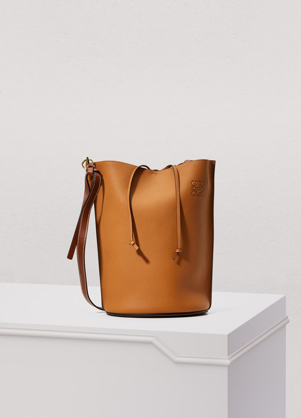 Side By Side For Sale >> Gate bucket bag | Loewe | 24 Sèvres