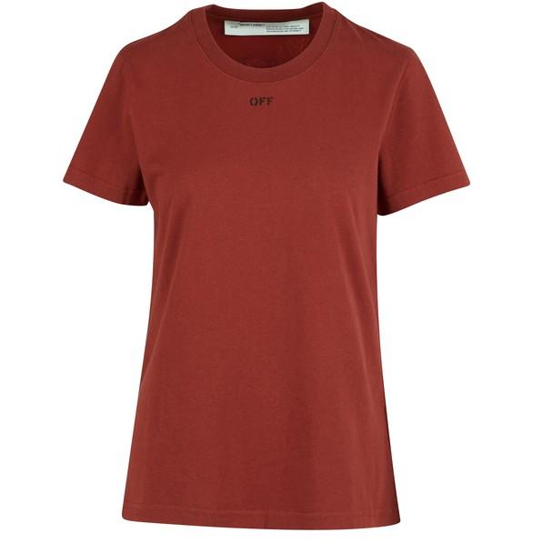 OFF-WHITEFlowers t-shirt