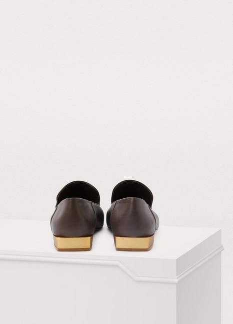 SALVATORE FERRAGAMOLana loafers