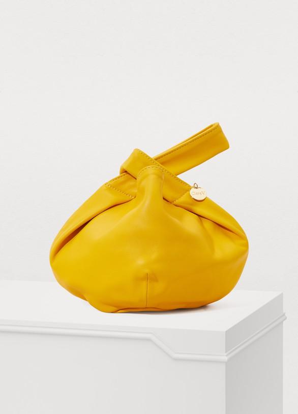 Clare VChou Chou handbag