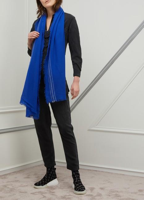 Isabel MarantVala cashmere scarf