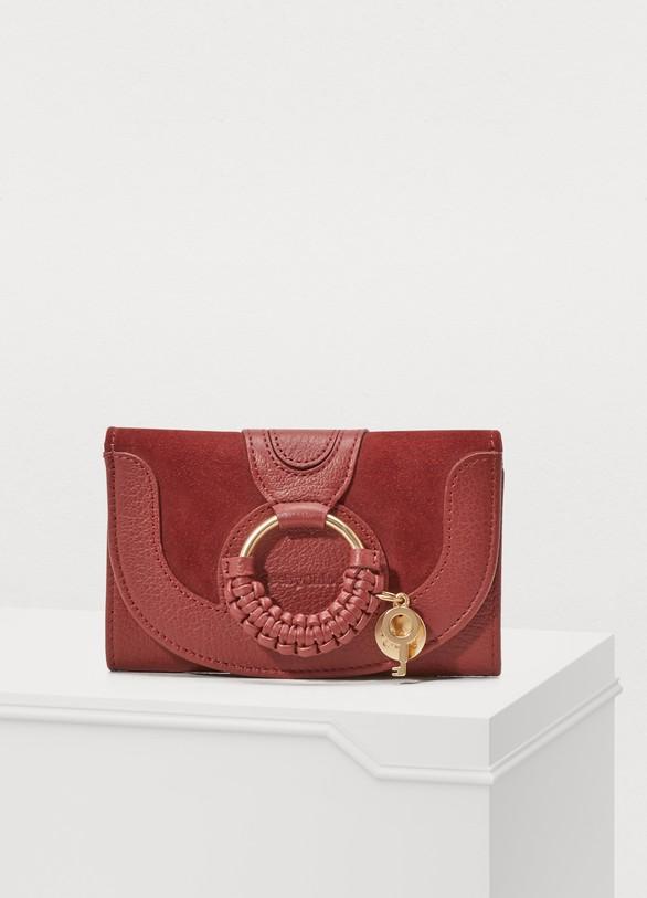 Women s Hana compact wallet  8accaaf0876