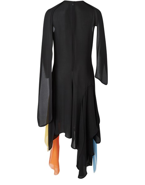 JW ANDERSON Silk dress