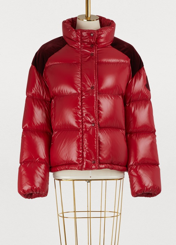 4834bceb9e7f Women s Chouette jacket   Moncler   24 Sèvres