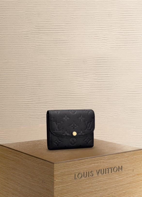 LOUIS VUITTON Portefeuille Ariane