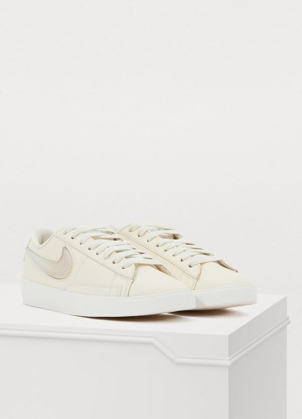 ... Nike Blazer Low LX sneakers ... 96ca47711