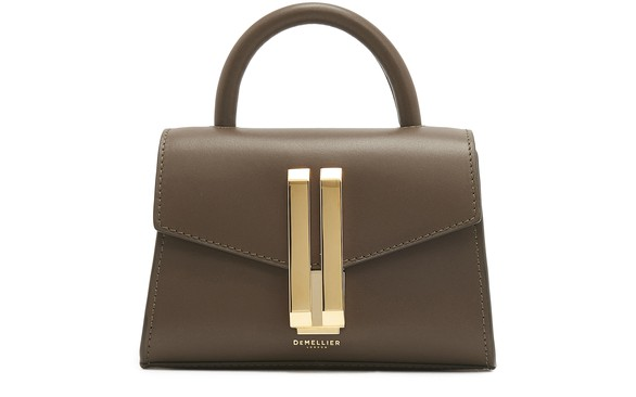 DEMELLIERNano Montreal handbag