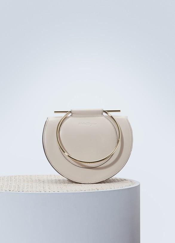 Salvatore FerragamoDaphne bracelet bag