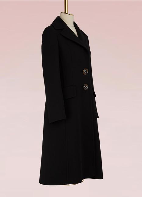 PradaNatte Coat