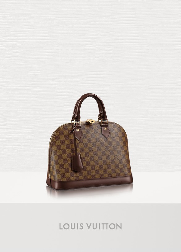 Louis Vuitton Sac Alma PM