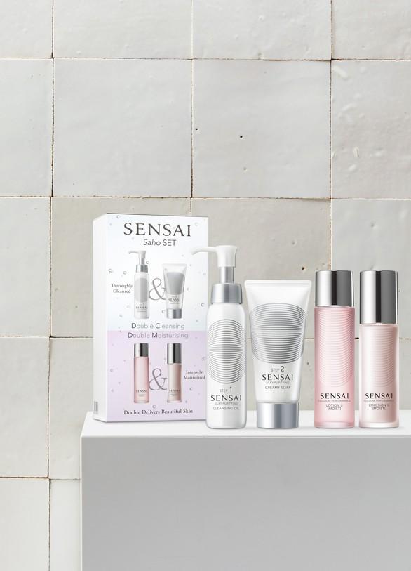 SensaiSaho set