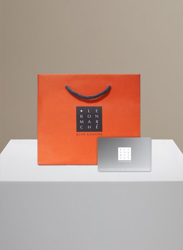 Le Bon MarchéCarte cadeau 100€