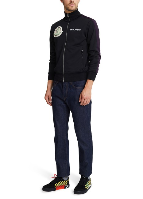 MONCLER GENIUS PALM ANGELS - cardigan