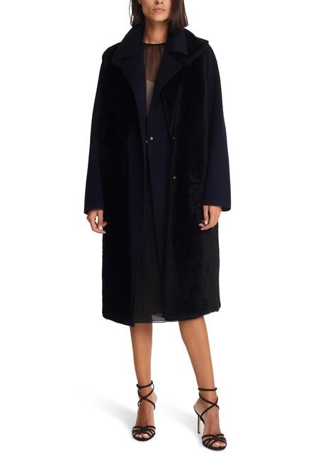 YVES SALOMONLambswool coat