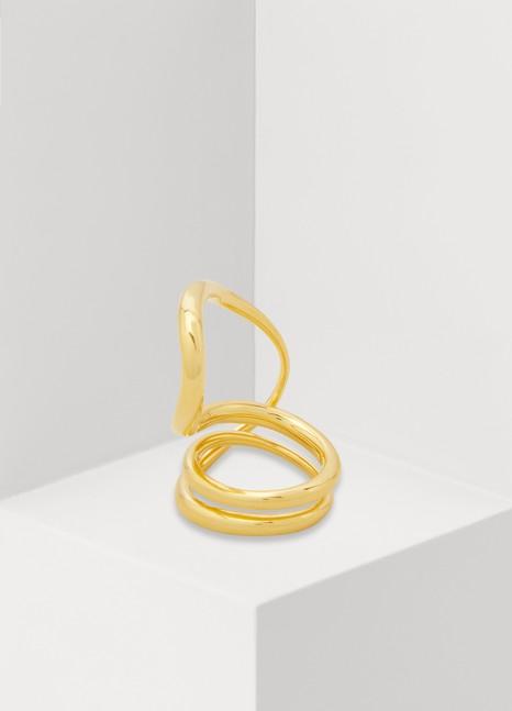 Charlotte ChesnaisRound Trip ring