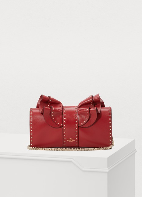 Valentino Very V shoulder bag