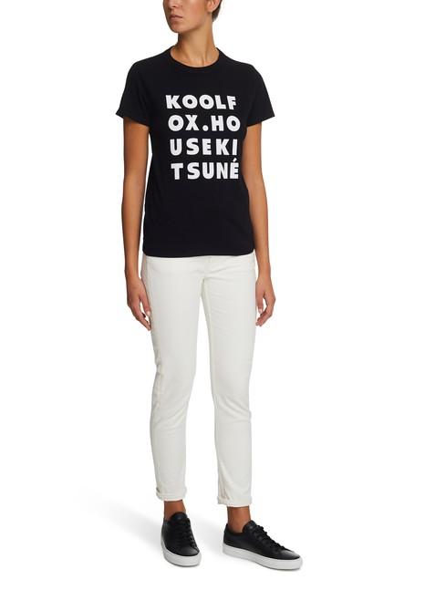 MAISON KITSUNEFox Kool t-shirt