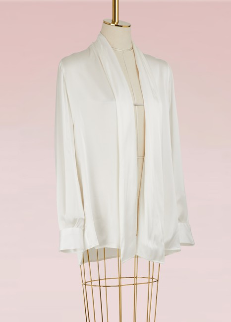 Pallas Bolshoi Wrap Shirt