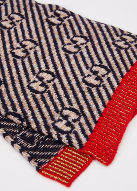 GucciEcharpe en laine