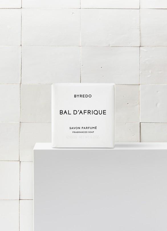 ByredoBal d'Afrique perfumed Soap 150 g