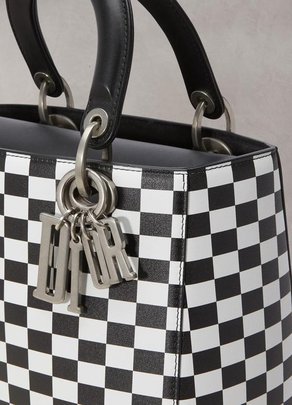 884fd404b7ba ... Dior Lady Dior bag ...