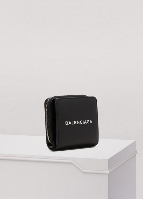 BalenciagaWallet