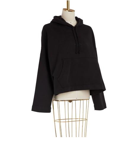 ACNE STUDIOSJoghy cotton sweatshirt