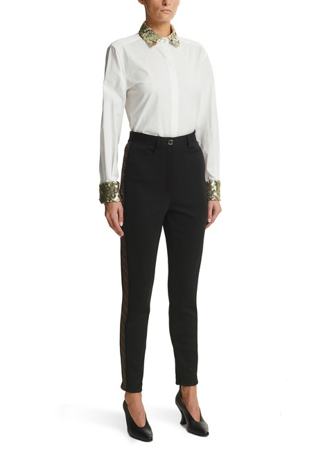 FENDI FF Trousers
