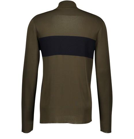 DIORTechnical cashmere sweater Dior Intarsia