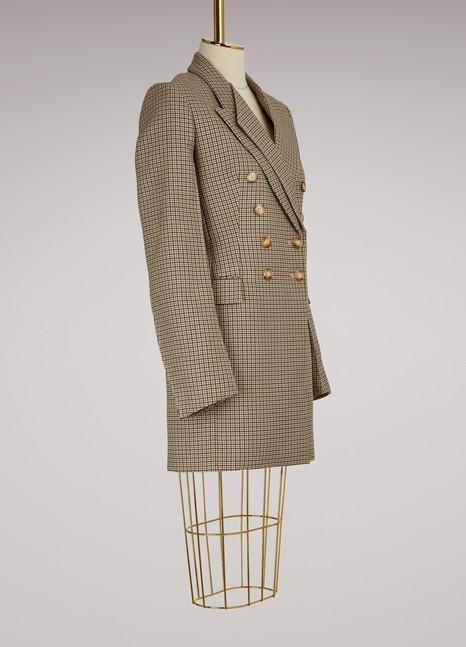 Stella McCartneyCass wool dress