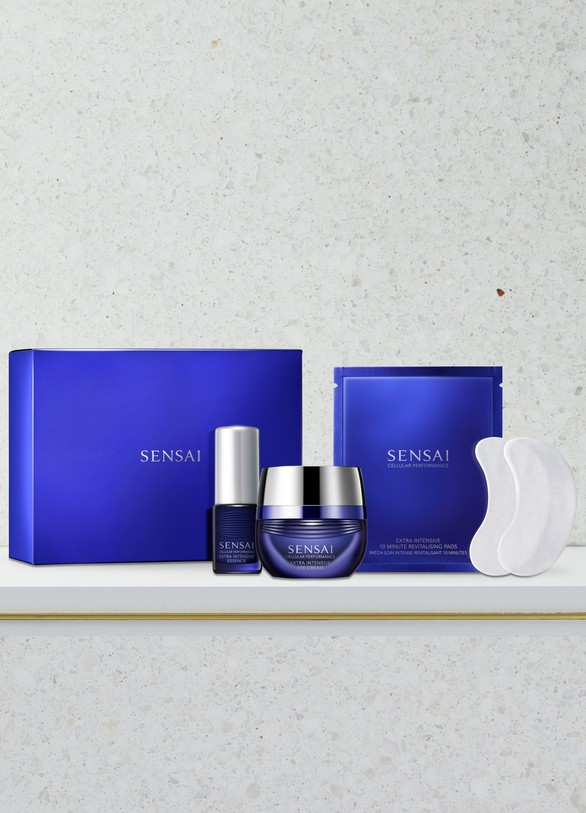SENSAI Extra intensive eye cream limited set