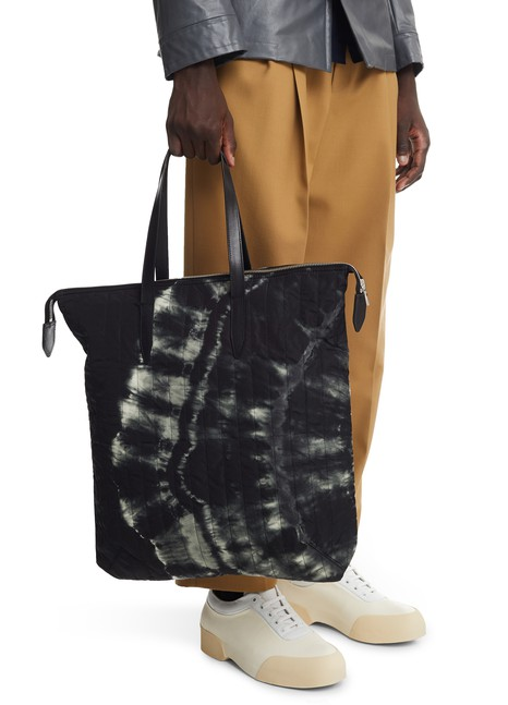DRIES VAN NOTEN Tote bag Tie-Dye